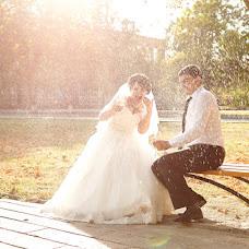 Wedding photographer Vitaliy Bartyshov (Bartyshov). Photo of 26.09.2015