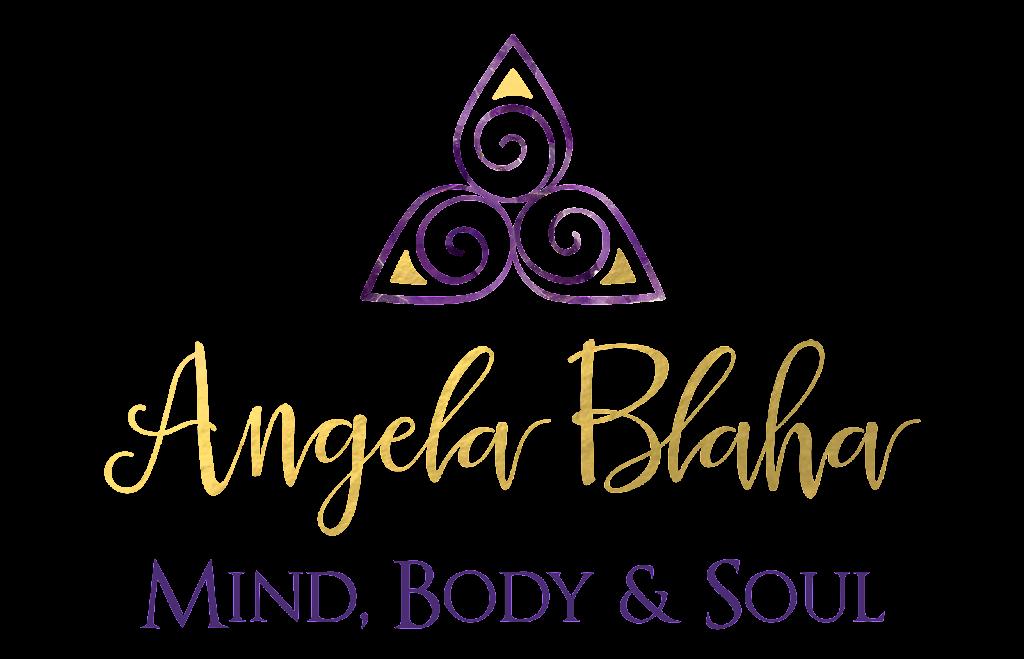 Angela Blaha Logo