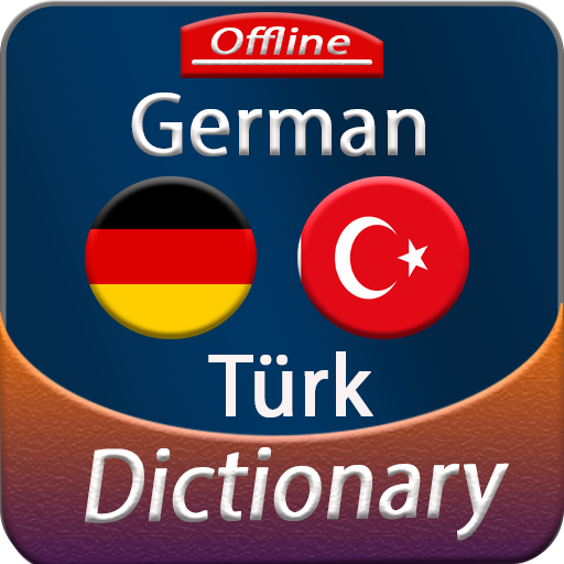 German To Turkish Offline Dictionary Android APK Download Free By Sparrow World