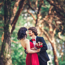 Wedding photographer Dmitriy Geld (dmitrygeld). Photo of 01.02.2017