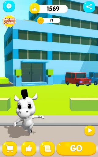 Pony Dash screenshots 7