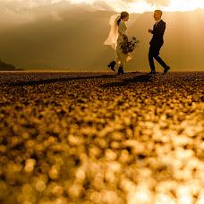 Wedding photographer Phuoc thinh Tran (tranphuocthinh95). Photo of 08.10.2018