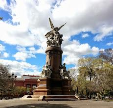 Photo: Plaza Francia