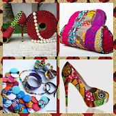 Ankara Bags & Shoes Training