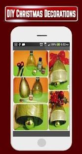 DIY Christmas Tree Home Decorations Idea Craft HD - náhled
