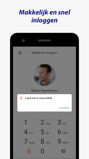 Rabo Bankieren screenshot 4