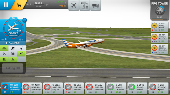 World of Airports Mod Apk Download For Android and Iphone 8