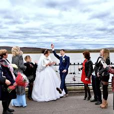 Wedding photographer Sergey Tymkov (Stym1970). Photo of 20.02.2018