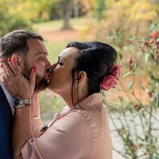 Wedding photographer Tomas Kurucz (Kurucz). Photo of 20.01.2019