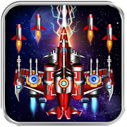 Galaxy Wars - Air Fighter