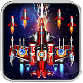 Galaxy Wars - Air Fighter