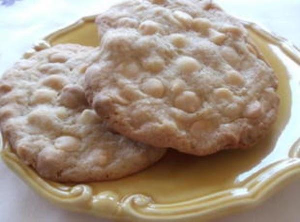 Ann Harrison Cookies Recipe