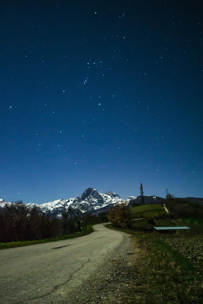 Le stelle di Maria Laura Catalogna