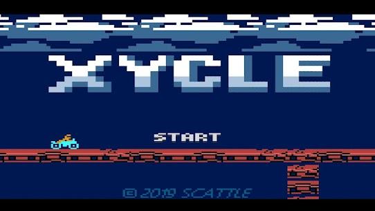 XYCLE 1