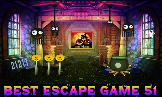 Best Escape Game-51 - náhled