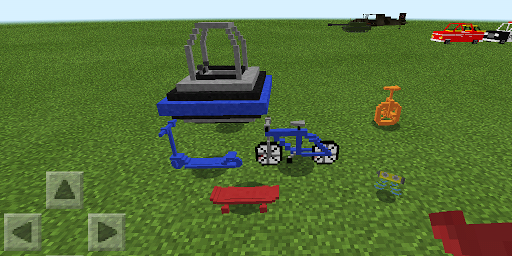 Minecraft Games That You Can Drive Cars
