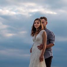 Wedding photographer Galina Zapartova (jaly). Photo of 24.06.2018