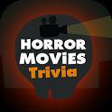 Horror Movies Trivia Quiz icon