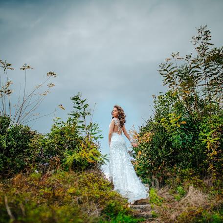 Wedding photographer Milen Marinov (marinov). Photo of 16.11.2017