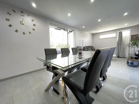 Vente appartement 4 pièces 102,7 m2