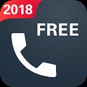 Free Call - International Global Phone Calling App icon
