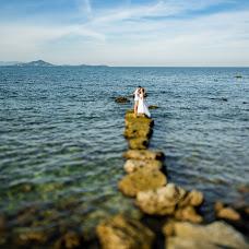 Wedding photographer Dimas Frolov (DimasCooleR). Photo of 02.03.2017