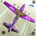 Fps Strike Offline - Gun Games icon
