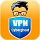 Cyberghost Proxy Master: VPN Magic Free Proxy APK