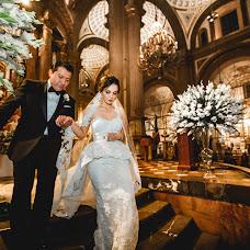 Wedding photographer Ciro Juarez (Ziroelo). Photo of 17.03.2017