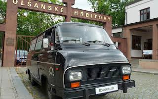ZŤS Š1203M PA Rent Královehradecký kraj