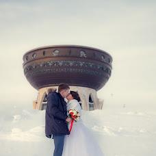 Wedding photographer Ulyana Kuznecova (uliania80). Photo of 01.04.2016