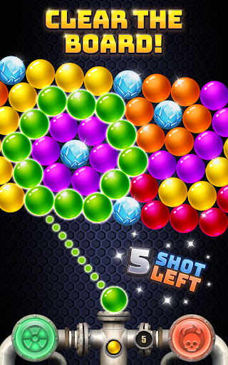Bubbles Empire Champions 2.5.0 screenshots 4