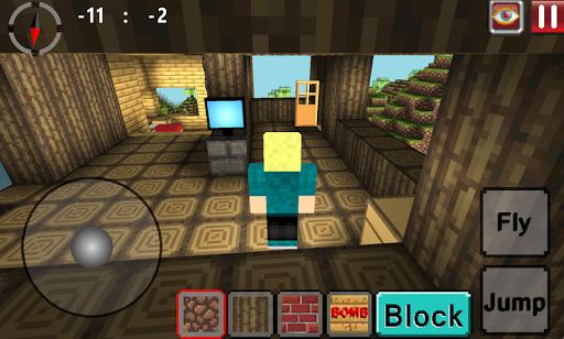 Exploration Craft 3D 145.0 screenshots 21
