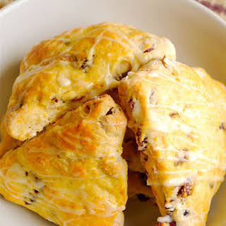 Sour Milk Scones Recipes.