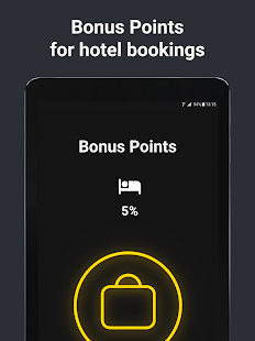 Hotels and Flights- screenshot thumbnail