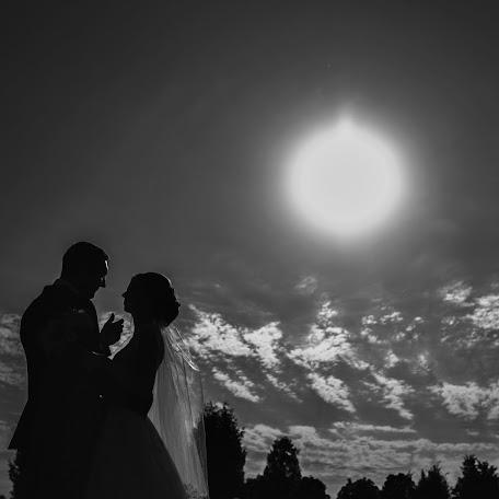 Wedding photographer Olga Kolmak (olgakolmak). Photo of 26.01.2018