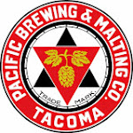 Logo of Pacific Brewing Red Ale