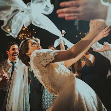 Wedding photographer Valery Garnica (focusmilebodas2). Photo of 19.04.2018