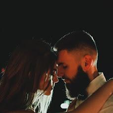Wedding photographer Mikola Mukha (mykola). Photo of 11.12.2017
