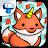 Fox Evolution - The Secret of The Mutant Foxes logo