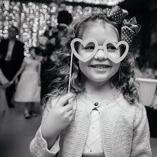 Wedding photographer Anna Shishlyaeva (annashishlyaeva). Photo of 03.04.2018