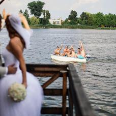Wedding photographer Andras Leiner (leinerphoto). Photo of 09.03.2016