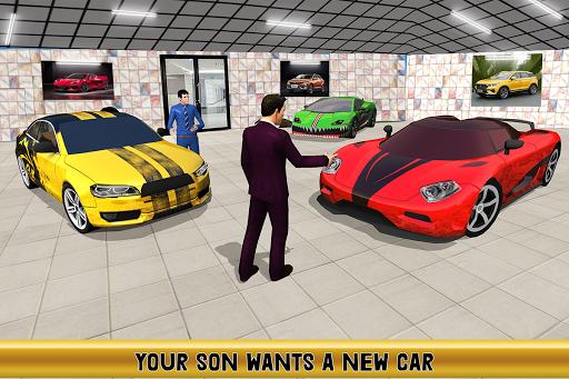 Virtual Billionaire Dad Simulator: Luxury Family 1.07 screenshots 10