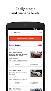 BOL App for Car Haulers (ePOD)- screenshot thumbnail