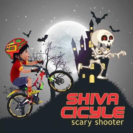Shiva Cycle Scary Shooter