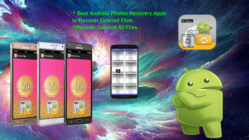 Recover Deleted All Files, Photos And Videos for PC
