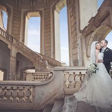 Fotografo di matrimoni Simone Nunzi (nunzi). Foto del 24.06.2016
