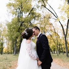 Wedding photographer Yulya Emelyanova (julee). Photo of 13.11.2017