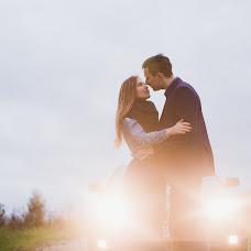 Wedding photographer Natalya Kozlovskaya (natasummerlove). Photo of 25.10.2016