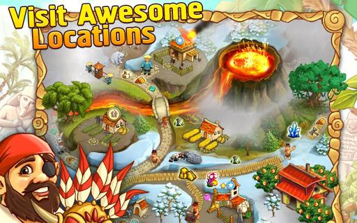 Island Tribe 4 screenshot 10